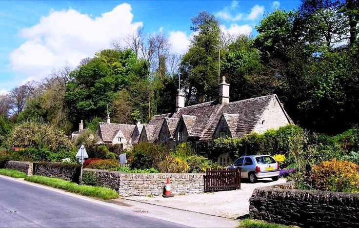 Country Cottage | Bibury Country Cottages, Holiday cottage rentals near Bibury @ ...