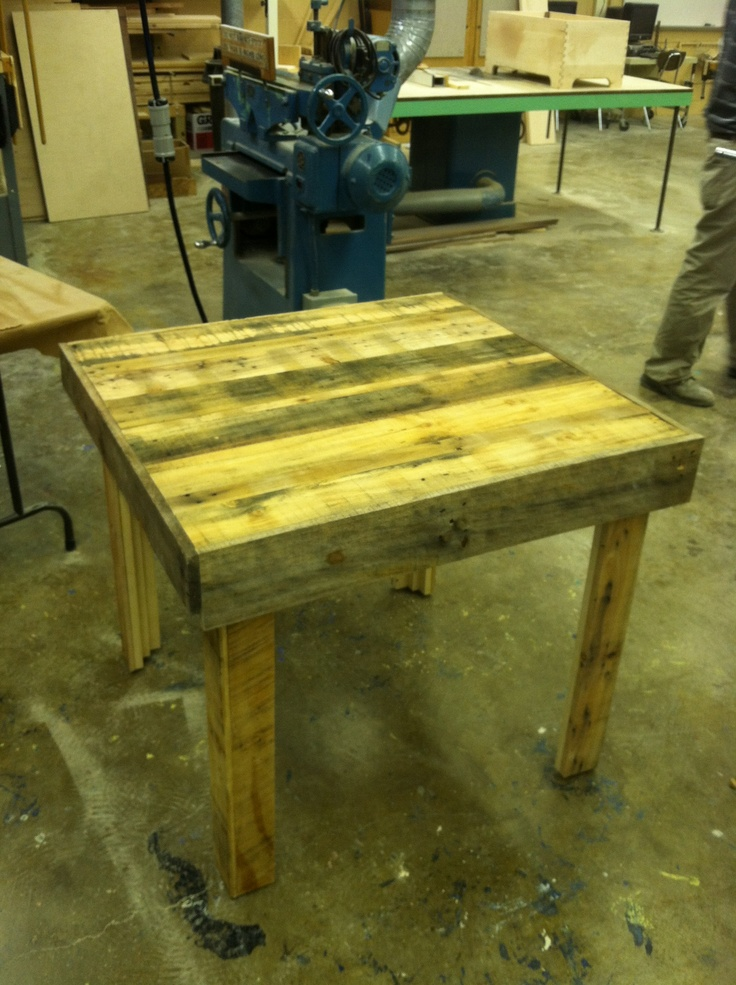 1000 images about wood working shops on pinterest for How do you spell pallets
