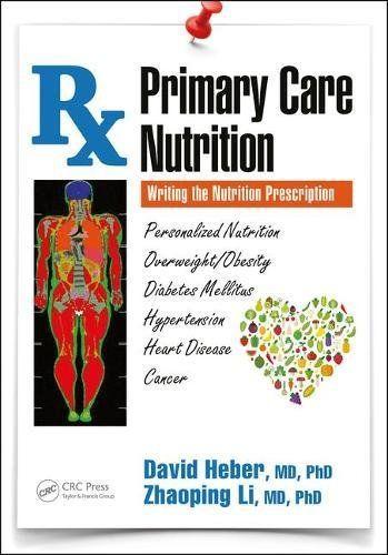 Primary Care Nutrition Pdf Download e-Book