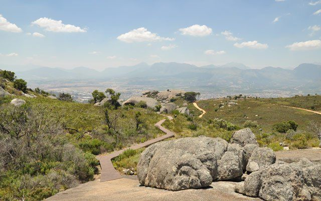 Hikes in Cape Town and Surrounds | Walking and Hiking in the Western Cape