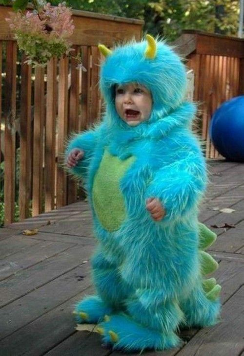 25 Most Adorable Halloween Costumes For Babies