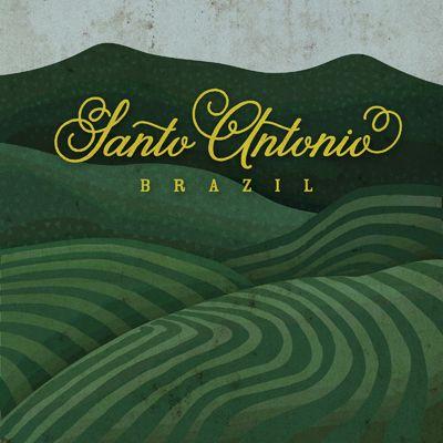 Santo Antonio Estates, Brazil