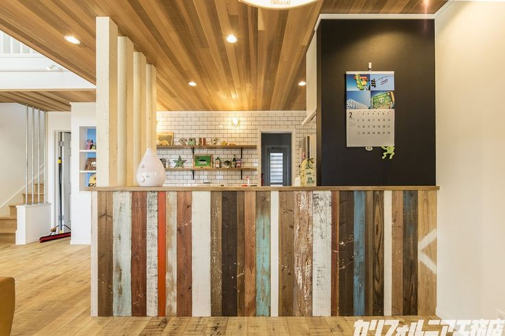 SURFER'S HOUSE in 茨城 | カリフォルニア工務店