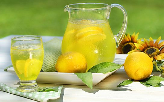Limon Sosu