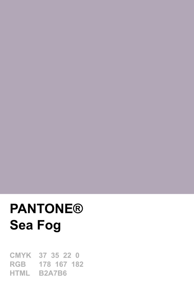 Image result for Sea Fog pantone