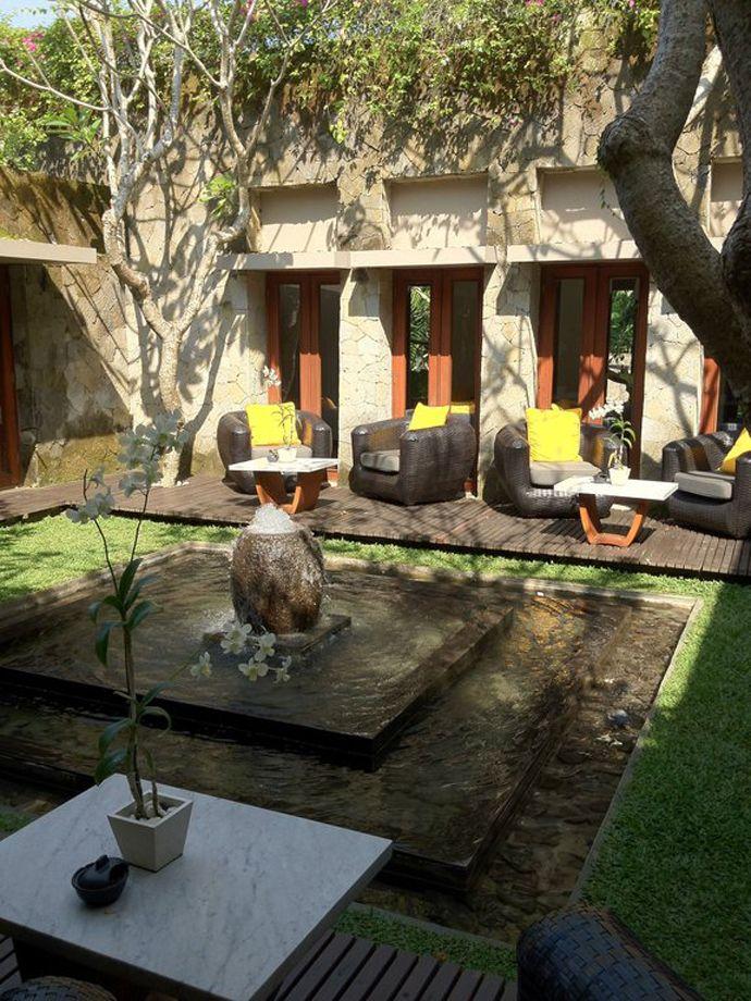 Luxurious Holidays at Maya Ubud Resort & Spa Bali