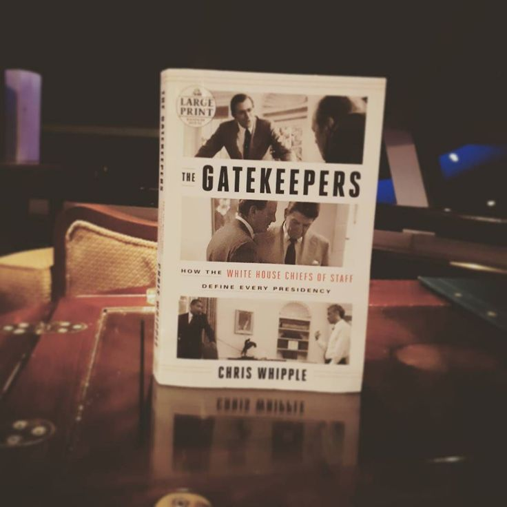 The Gatekeepers - perfect literature for long evenings in the CommodoreClub on board Queen Victoria. #cunard @cunardline #queenvictoria #commodoreclub #bar #nightclub #literature #book #bookie #bookstagram #thegatekeepers #chriswipple #politics #whitehouse #leadership #management #cruise #cruiseship #travel