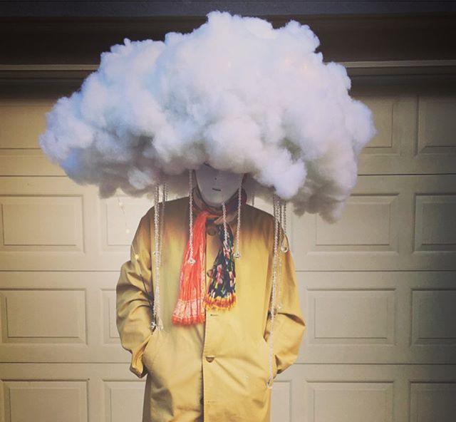 Best 25 Cloud costume ideas on Pinterest