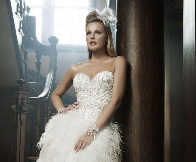 43 best old hollywood glam wedding design images on for Old hollywood wedding dress