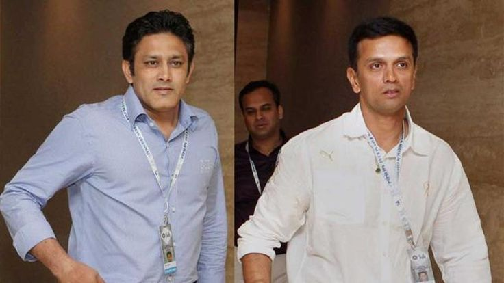 Anil Kumble, who has been coach of the Indian cricket team since June 2016, could be promoted to Team India director while Rahul Dravid, who is coach of the India A and U-19 sides,...