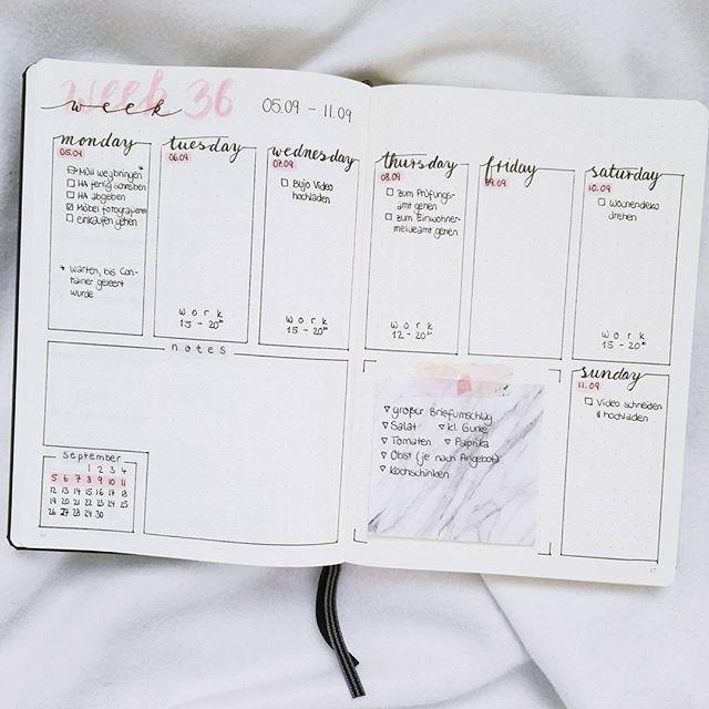 die besten 25 kalender gestalten ideen auf pinterest planner gestalten reisetagebuch. Black Bedroom Furniture Sets. Home Design Ideas