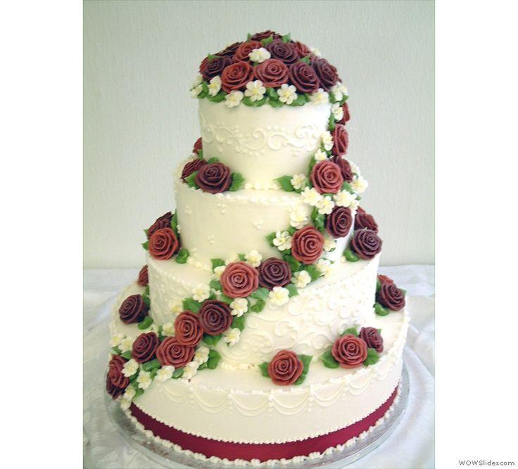 Servatii Birthday Cakes