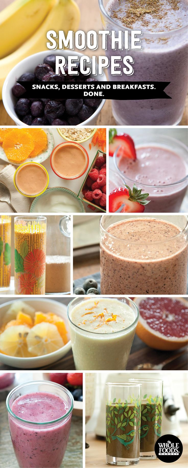 174 best Healthy Recipes & Tips images on Pinterest