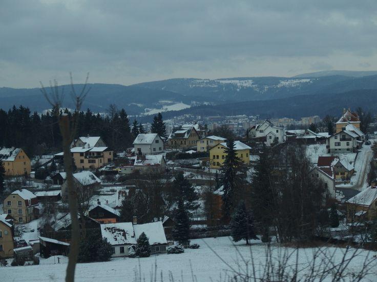 Jablonec nad Nisou - Czýech Republic - photo from trvael blog Czech Menu