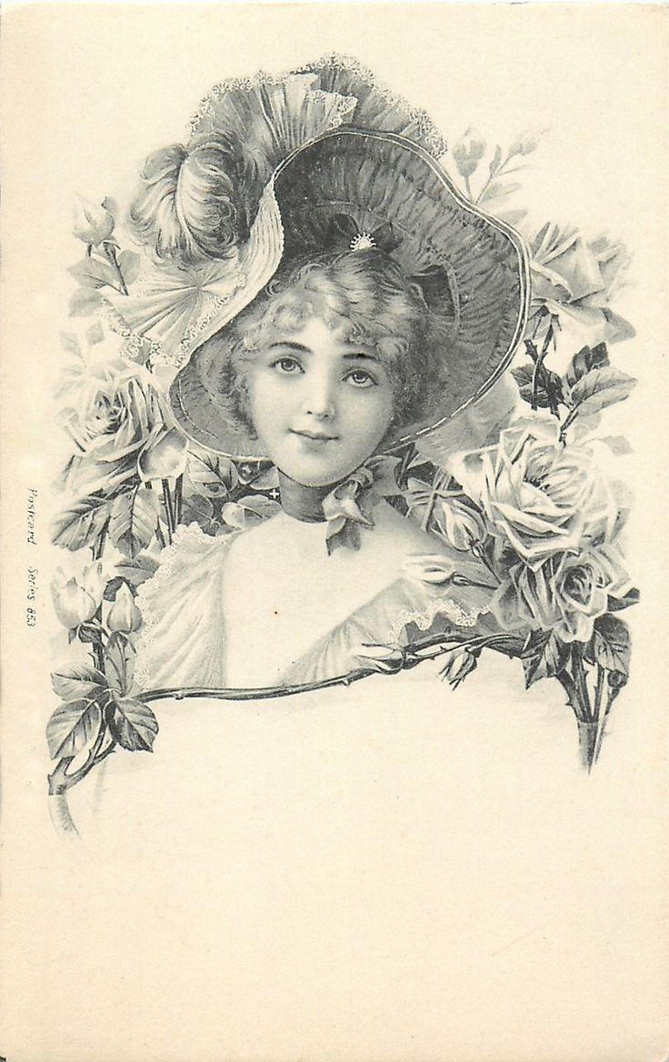 старинные иллюстрации картинки вместе детьми