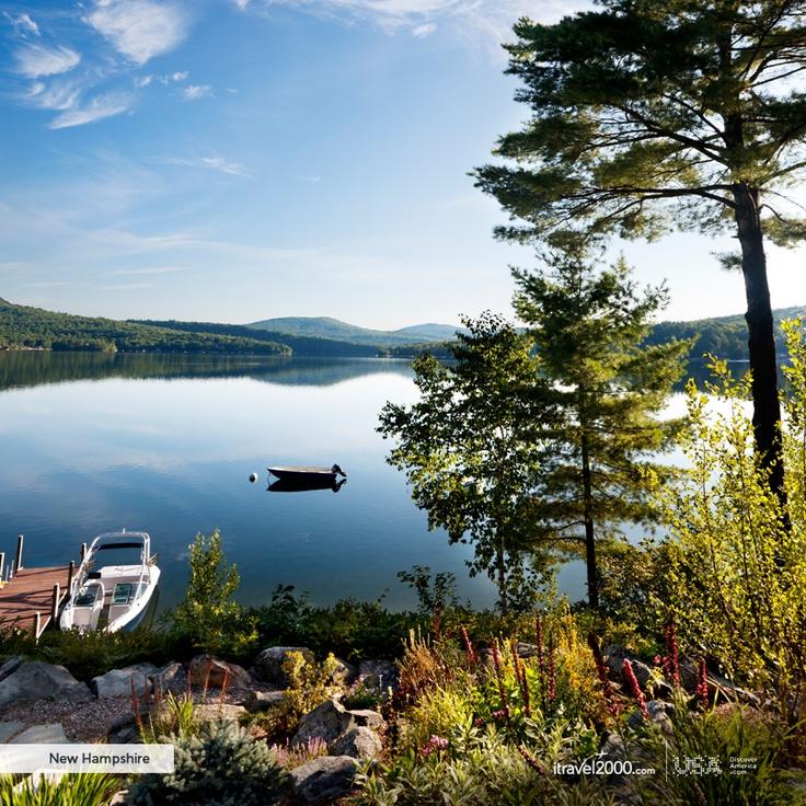 New Hampshire #itravel2000 #DiscoverAmerica