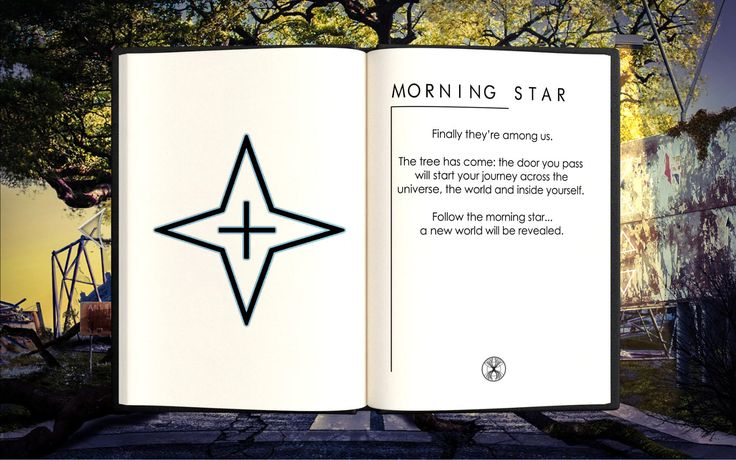 Once opened the book will be crucial to solve various puzzles and will provide many insights on the world of Exgenesis.