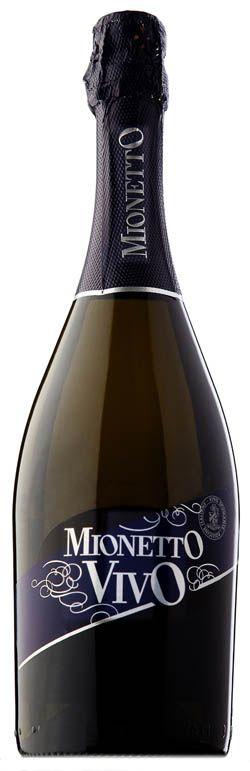 39- Cepa: Corte (Chardonnay, Pinot Blanc, Riesling, Sauvignon Blanc, Verduzzo) - Mionetto Vivo - Veneto Italia