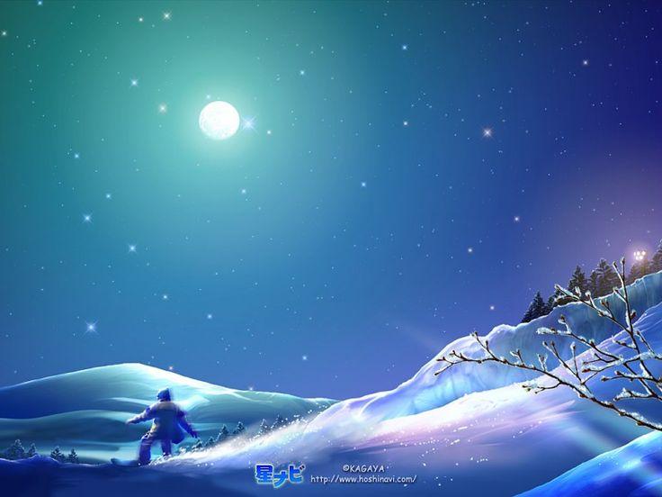 El espíritu del invierno 800x600