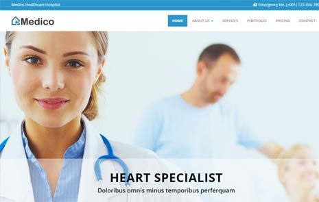 BEST HEALTH AND MEDICAL WEBSITE