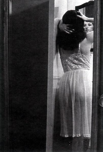 Cindy Sherman, Untitled film still #81,  1978