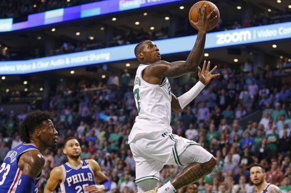 Boston Celtics vs. Philadelphia 76ers Live Stream: Watch ...