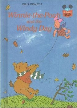 Winnie-the-Pooh and the Windy Day (Winnie l'ourson et le Jour venteux)