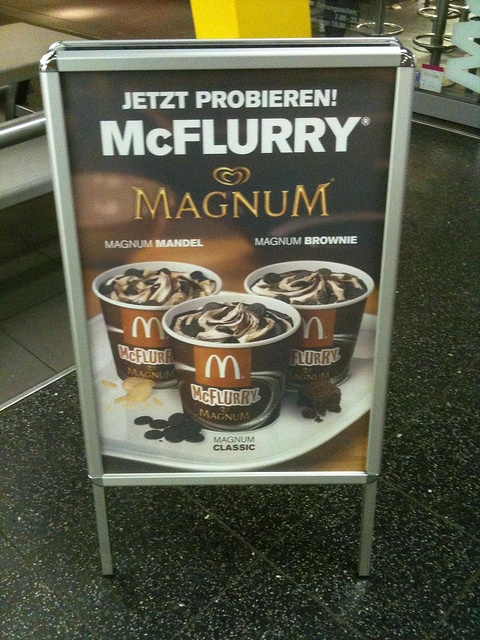 McDonalds McFlurry Magnum by Like_the_Grand_Canyon, via Flickr