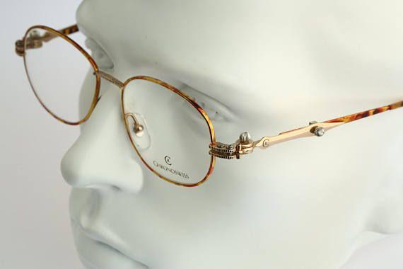 Chronoswiss CS4  / 90s / Vintage eyewear / NOS / Very rare and