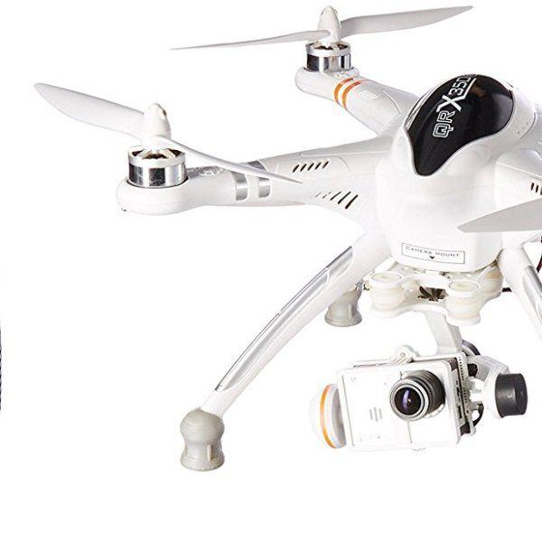 walkera xr 350 PRO with DEVO F7 FPV Quadcopter