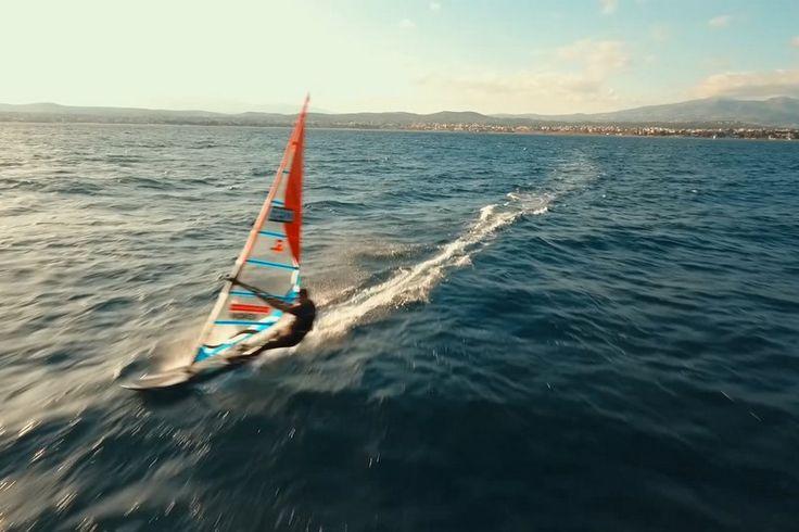 Windsurfjournal, le magazine du windsurf en ligne. News, vidéos, matériel et communauté