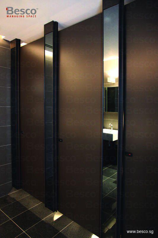 Toilet Partition System  Bathroom Precedents  Toilet