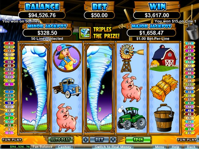 Are Online Casinos Fair