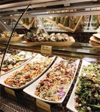 food merchandising displays | How to Buy Hot and Cold Food Cases | Equipment content from Restaurant ...