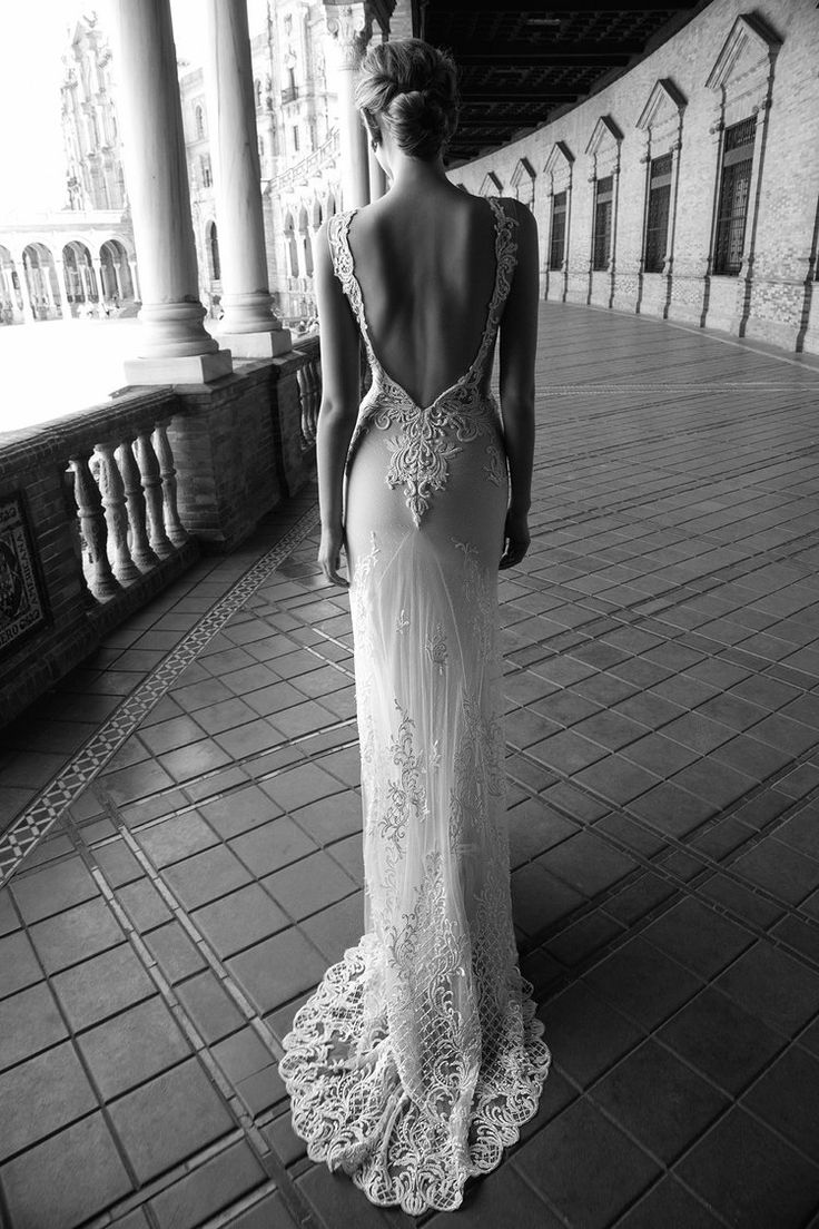 BEAUTIFUL WEDDING GOWNS: ALON LIVNE | ZsaZsa Bellagio - Like No Other