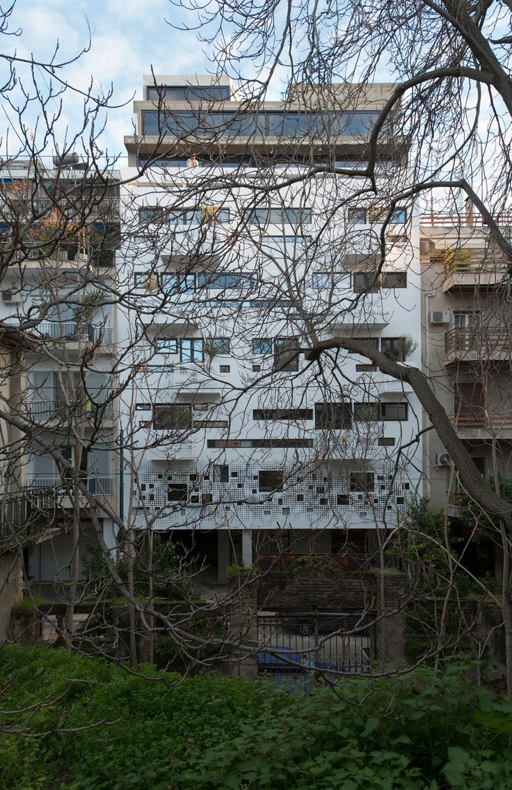 22 best contemporary architecture in greece images on Pinterest ...
