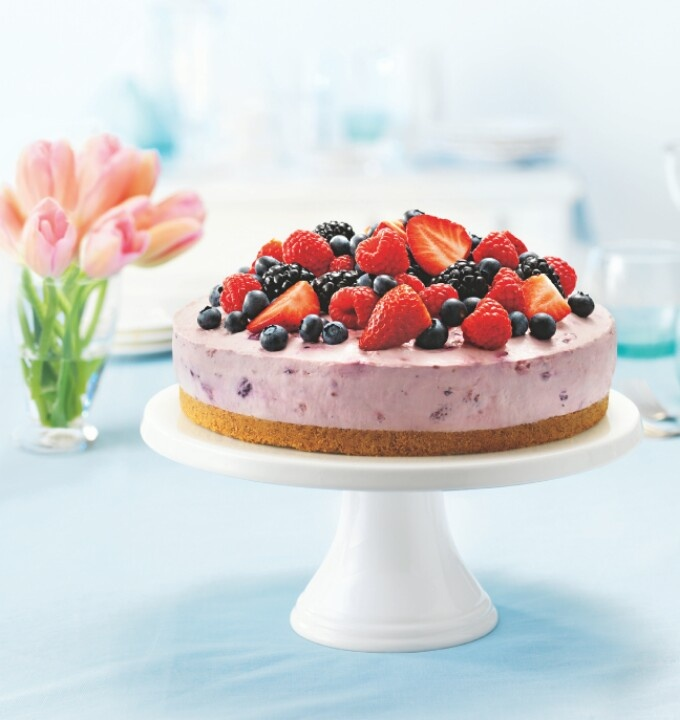 easter cheesecake | Cooking | Pinterest