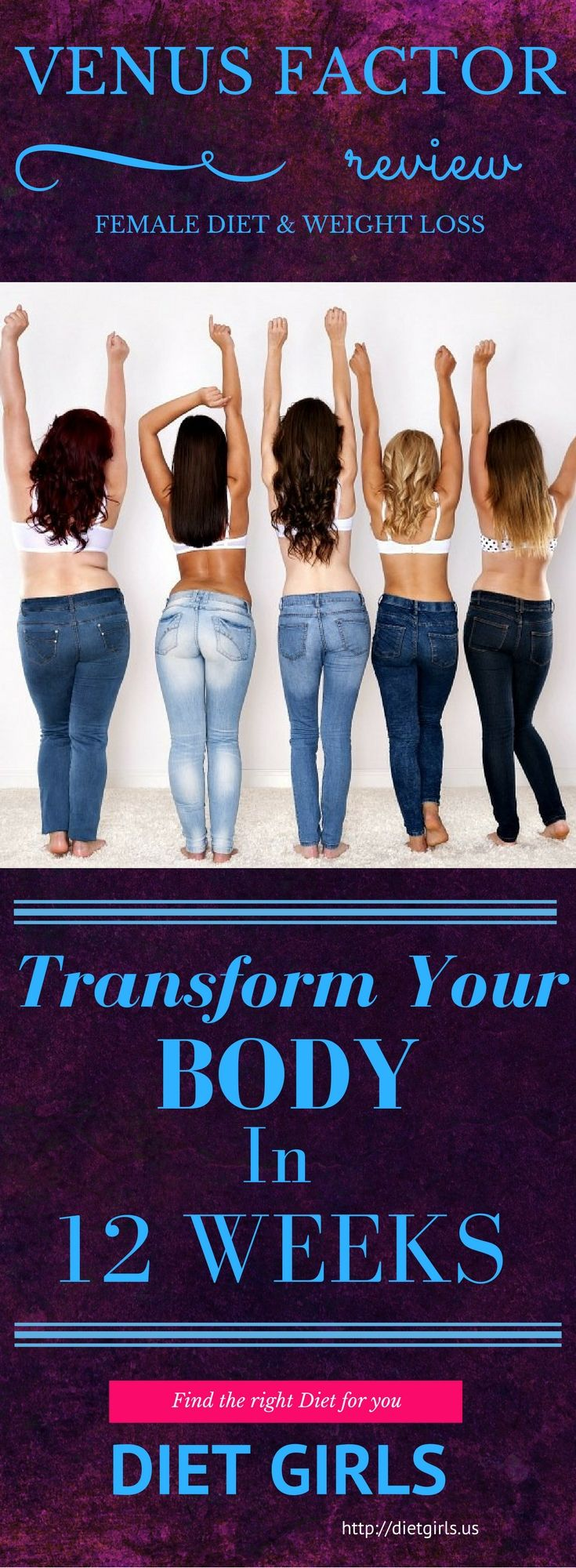 I have been doing this exercise and diet routine called the Venus Factor for a couple of months now and really have felt great for the past month and oh my gosh, I have seen amazing transitions and I have lost 20 pounds.
