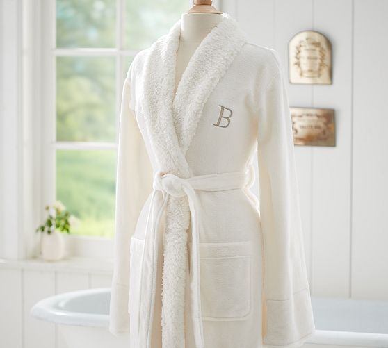 9 Best Bathrobes Images On Pinterest