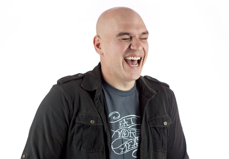 Michael Symon's Guide to Cleveland - #locallygrown #cle #216 #symon