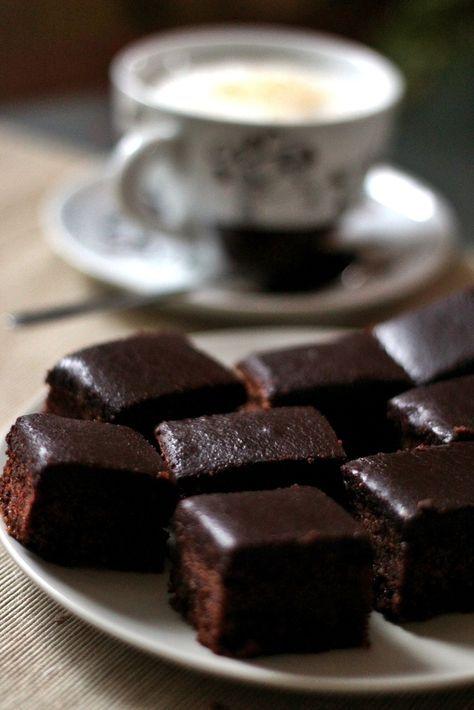 Csokis-diós kocka – Gasztrobloggerek kedvenc receptjei (5.)   Életszépítők