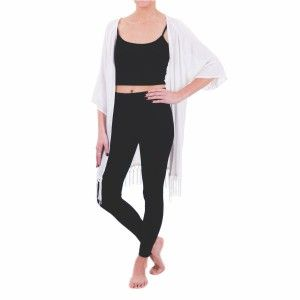 Kimono Ivory with black crop top and tights   http://garmint.co.za/product/kimono-ivory/  R325  kimono ivory black tights black crop top garmint online shop fashion