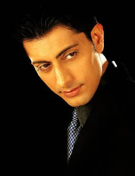 Priyanshu Chatterjee - Bollywood actor