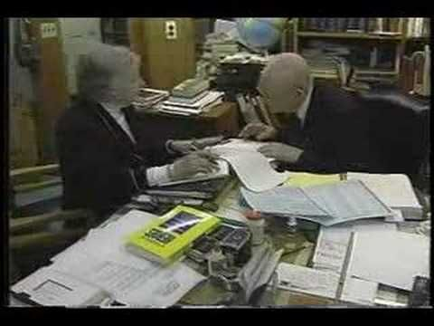 W. Edwards Deming - Part 1