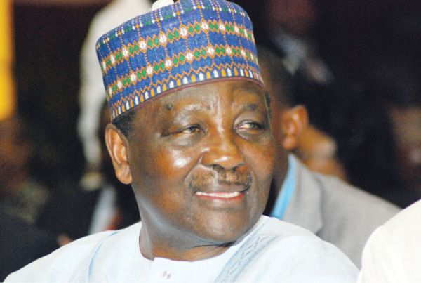 Only Prayer Can Solve Our Problem in Nigeria not 'War' Says Gen Yakubu Gowon