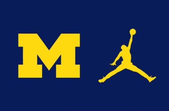 Michael Jordan To Be Michigan's Honorary Captain Against Hawaii on http://SneakersCartel.com | #sneakers #shoes #kicks #jordan #lebron #nba #nike #adidas #reebok #airjordan #sneakerhead #fashion #sneakerscartel