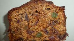 Rezept: Winterlicher Rübli-Früchtekuchen | Frag Mutti