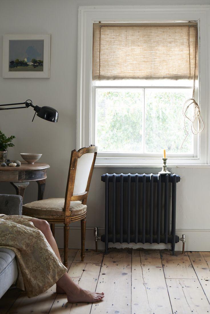 radiator love...