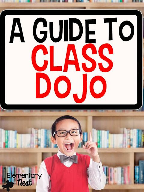 Class Dojo Behavior Managment tool