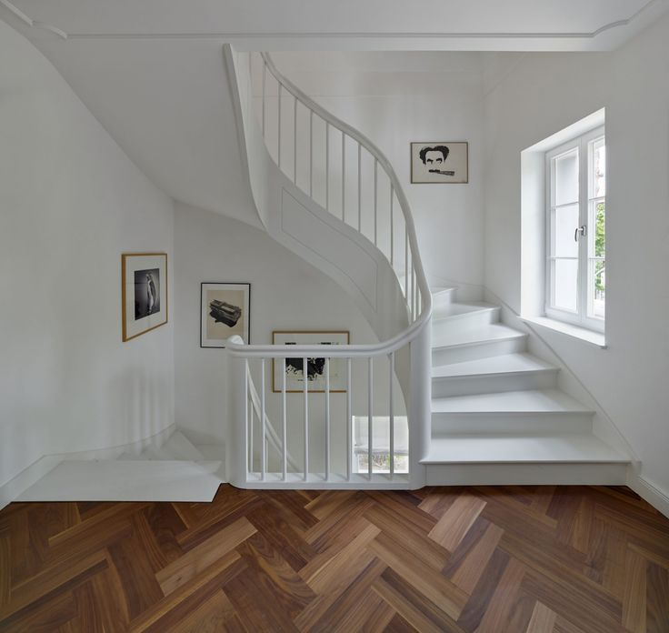 Haus B – Kahlfeldt Architekten